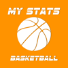 My Stats - Basketball