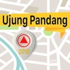 Ujung Pandang Offline Map Navigator and Guide