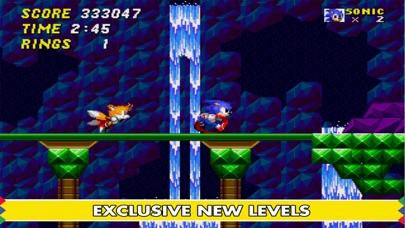 Screenshot #7 for Sonic the Hedgehog 2