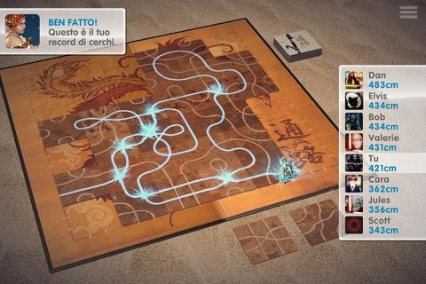 Tsuro - The Game of the Path screenshot 3