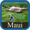 Maui Offline Map Travel Guide