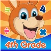 Basic Divide Kangaroo Common Core Math Curriculum for Kinder
