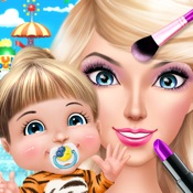 Babysitter Makeup - Girls Dress amp Baby Care hacken