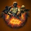 Sniper fight Operation - Military Defense
