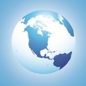 The Global Intelligence - Analyzing the World of Affairs icon
