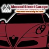 Almond Street Garage for iPhone