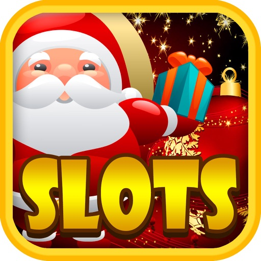 Santa Claus Slot Machine