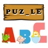 Simple Word Puzzle Game for Kid