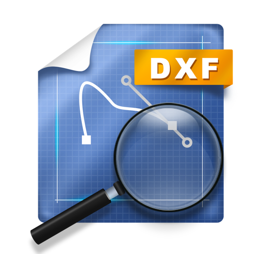 DXF View - Open & View DXF? and DWG? Files