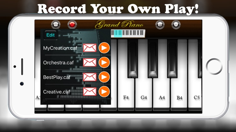 Virtual Piano Pro Real Keyboard Music Maker With Chords Learning
