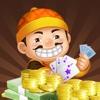 欢乐癞子斗地主之全民天梯赛-大型真人联网互动社交扑克棋牌游戏