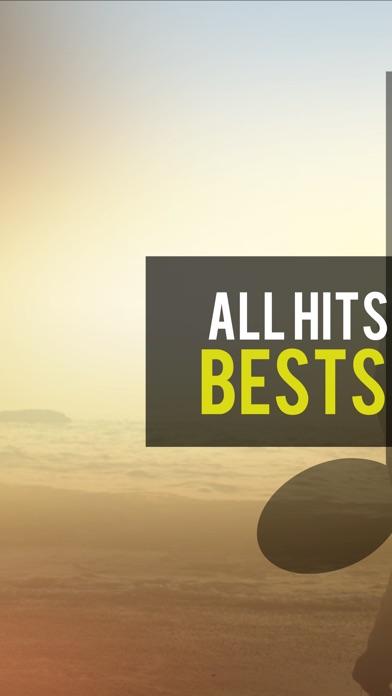 最新の音楽アプリ!All Hits Music -(オールヒットミュージック)のおすすめ画像1