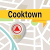 Cooktown Offline Map Navigator and Guide