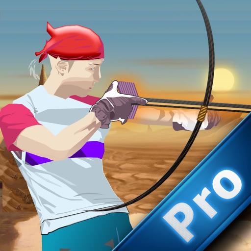 Arrow Sahara Legends PRO - Archery Shooting Tournament iOS App