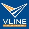 Visalia V-LINE