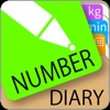 Number Diary