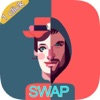 Face Swap App - Swap Photo and Switch Multiple Faces To Make Funny Pictures