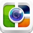Vintaframe Free - photo collage & scrapbooking frames for Instagram