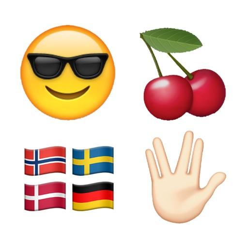 SMS Smileys Free - New Emoji Icons