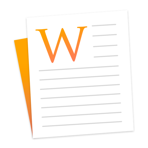 Document Writer ++ - Document Writer for Microsoft Word Edition & Other Office Formats