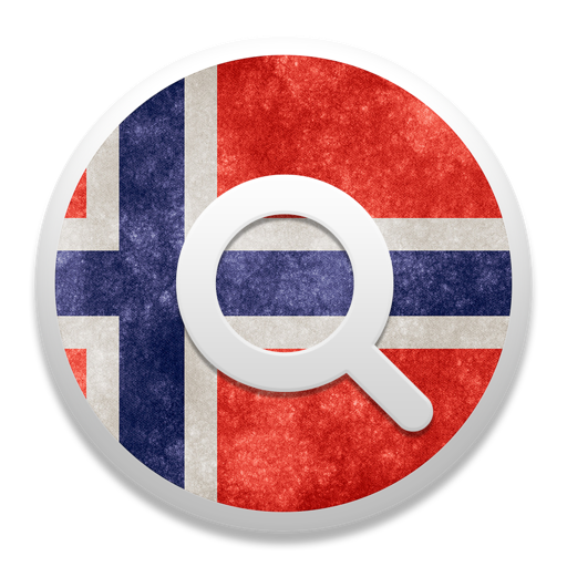 Norwegian Bilingual Dictionary - by Fluo!