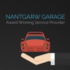 Nantgarw Garage