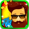 Crazy Rich Hipster Slots: Best free big lottery wins,  jackpots and bonuses