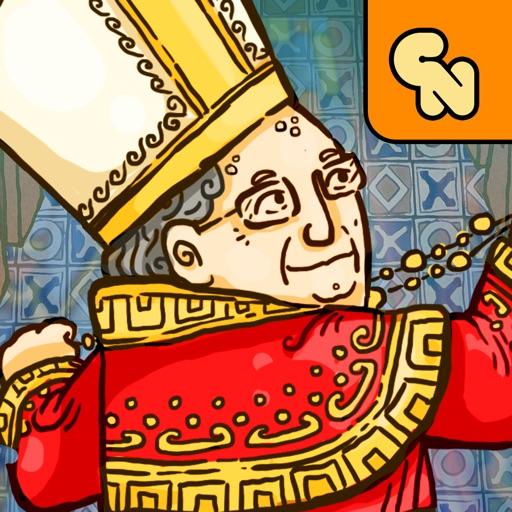 Popeman iOS App