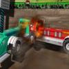 Lavatory Truck Skirmish