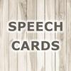 Speech Cards by Teach Speech Apps