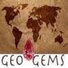 GeoGems States of India