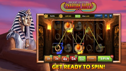 Egyptian ruler gambling game most gambling nation