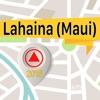 Lahaina (Maui) 離線地圖導航和指南