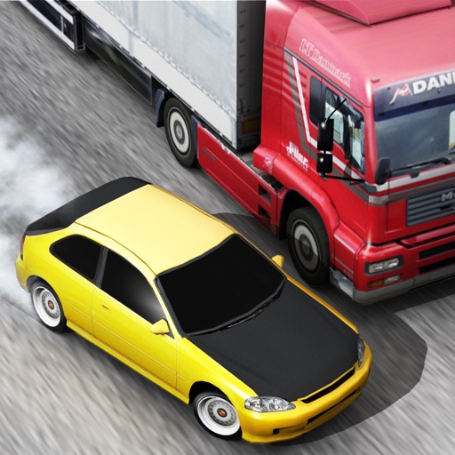 Traffic Racerhack free download