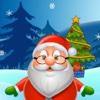Santas Gegenwart Swipe