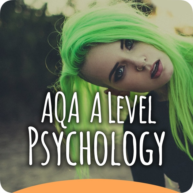 aqa psychology a2 coursework As level and a level sport and physical education  sport psychology  the a  level course is 85% theory based (examination – 70%, coursework – 15%) and.