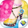 Princess High Heels Designer