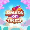 Sweets Or Tweets Fun