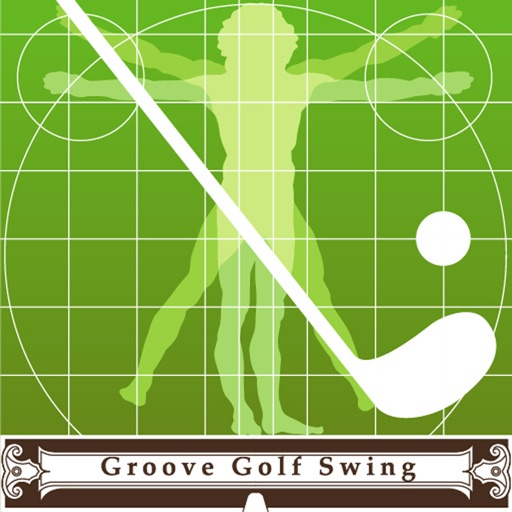 Groove Golf Swing