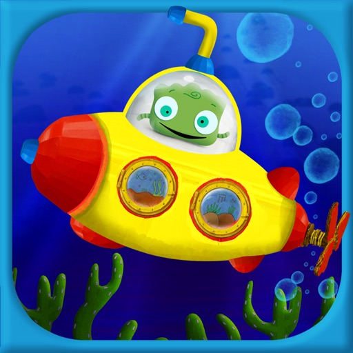 Tiggly Submarine