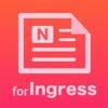 Ingre速報 for Ingress
