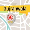Gujranwala Offline Map Navigator and Guide