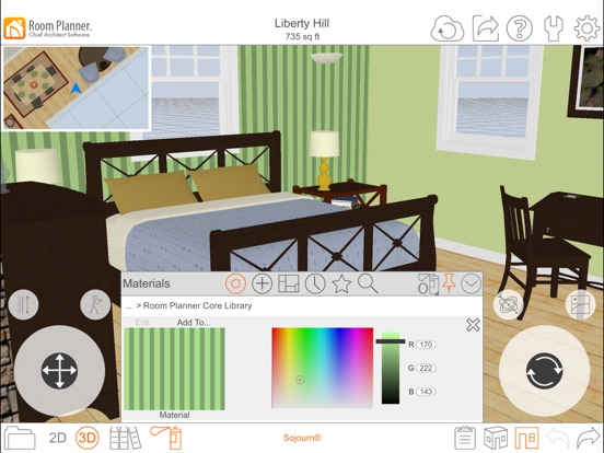 Room Planner Home Design On The App Store - Room design app