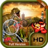 Free Hidden Object Games : Mystery Tour - seek missing objects & hidden pictures in this pocket puzzle game