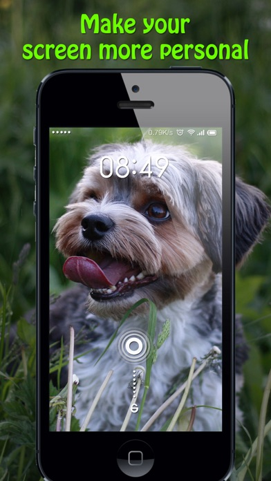 Dog Wallpapers & Backgrounds Pro - Home Screen Maker with Cute Themes of Dog Breeds app