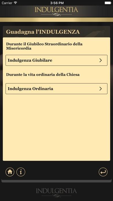 Screenshot of Indulgentia LITE2