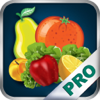 Raw Food Diet Pro - Healthy Organic Food Recipes and Diet Tracker