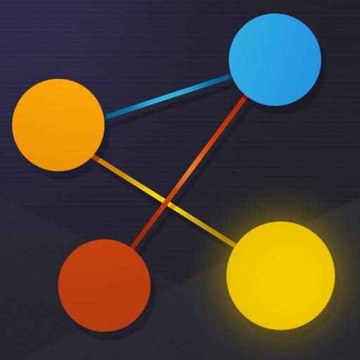 Entangled Web – Tricky Crossing Prof iOS App