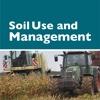 Soil Use & Management icon