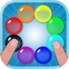 IPhone / iPad के लिए Bubble Popper - For Kids, Boys & Girls!!! खेल